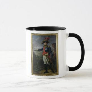 ジーンマチューPhilibert Serurier Comteのd'Empire マグカップ