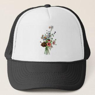 ジーンルイPrevostのスイセンの花束 キャップ