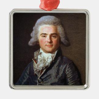 ジーンBaptisteジェイクスオーギュスタンの(1759-1832年の)フランス語 メタルオーナメント