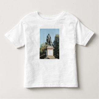 ジーンFrancois de Galaupの彫像 トドラーTシャツ