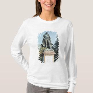 ジーンFrancois de Galaupの彫像 Tシャツ