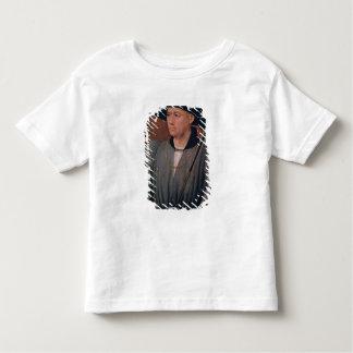 ジーンLefevre de聖者Remyのポートレート トドラーTシャツ