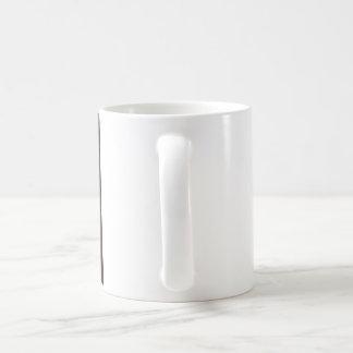 ジーンLiotardの自画像 コーヒーマグカップ