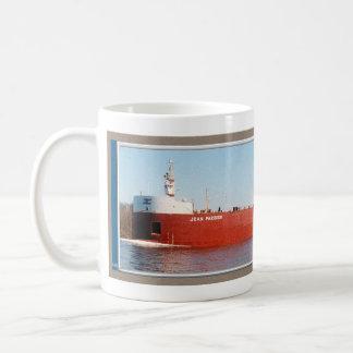 ジーンParisien コーヒーマグカップ