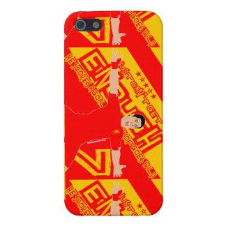 スアレスの携帯電話の箱 iPhone 5 COVER