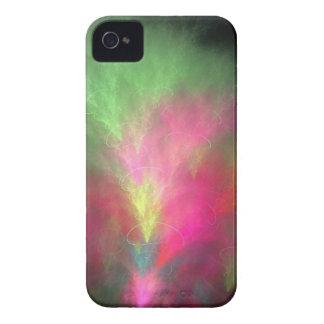スイカのフラクタル iPhone 4 カバー