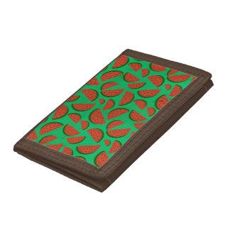 スイカの財布