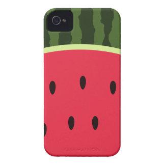 スイカのiphone 4ケース iPhone 4 Case-Mate ケース