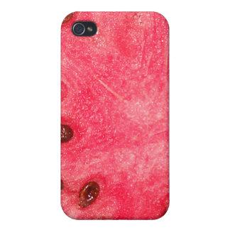 スイカのiphone 4ケース iPhone 4 cover