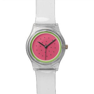 スイカ 腕時計