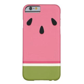 スイカ BARELY THERE iPhone 6 ケース