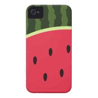 スイカ iPhone 4 ケース