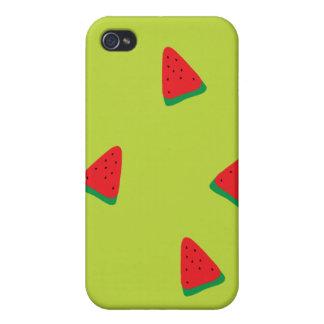 スイカ iPhone 4/4S CASE