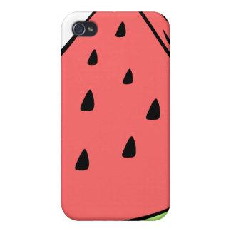 スイカ iPhone 4 CASE