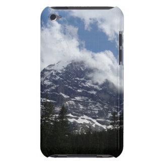 スイスのアルプス Case-Mate iPod TOUCH ケース