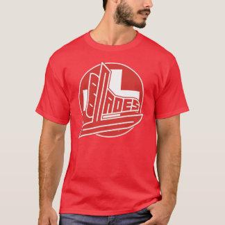 スイスの刃 Tシャツ