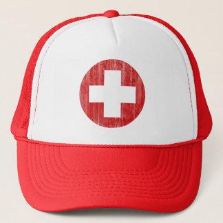 スイスの空軍 キャップ