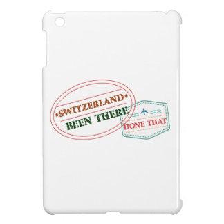 スイス連邦共和国そこにそれされる iPad MINIケース