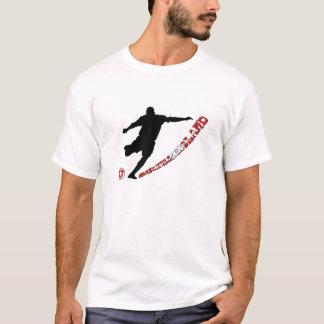 スイス連邦共和国のサッカー Tシャツ