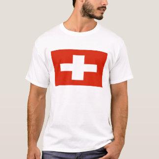 スイス連邦共和国のTシャツ Tシャツ