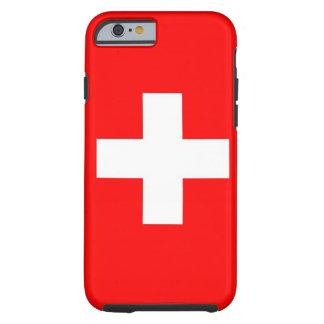 スイス連邦共和国 ケース