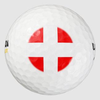 スイス連邦共和国 ゴルフボール