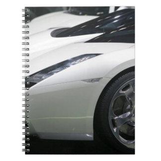 スイス連邦共和国、ジュネーブ: 第75ジュネーブの年次自動車11 ノートブック