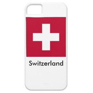 スイス連邦共和国Iphone 5/5sの例 iPhone SE/5/5s ケース