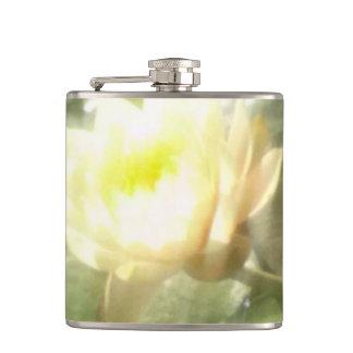 スイレンのフラスコ フラスク