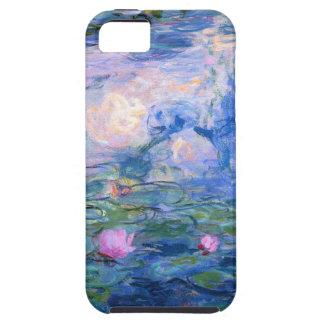 スイレン1 iPhone SE/5/5s ケース