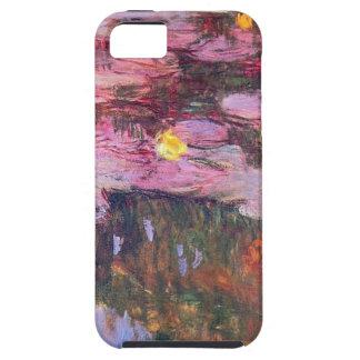 スイレン3 iPhone 5 Case-Mate ケース
