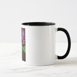 スイレン マグカップ