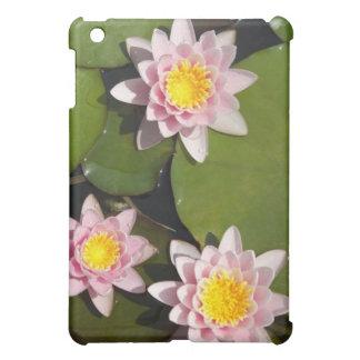 スイレン iPad MINI CASE