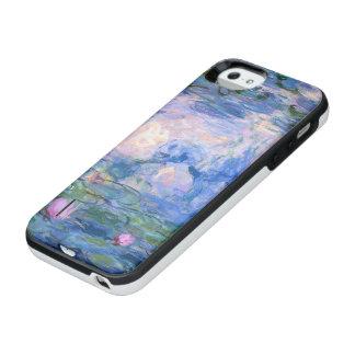 スイレン iPhone SE/5/5sバッテリーケース