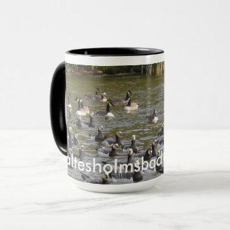 スウェーデンのコーヒー-コーヒー・マグ マグカップ