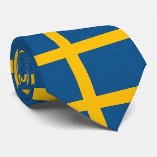 スウェーデンの旗 オリジナルタイ