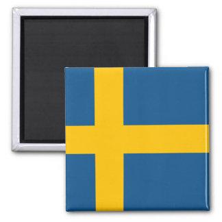 スウェーデンの旗 マグネット