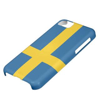 スウェーデンのiPhone 5の場合の旗 iPhone5Cケース