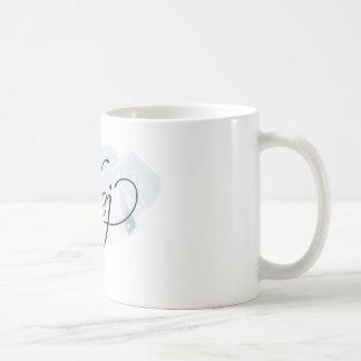 スウェーデン語- Hej コーヒーマグカップ