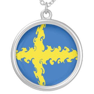スウェーデン すごい 旗