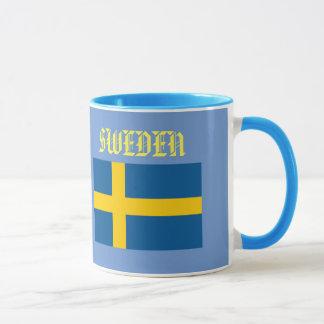 スウェーデン-ゴトランドはマグの頂点に達します マグカップ