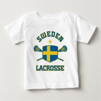 スウェーデン ベビーTシャツ