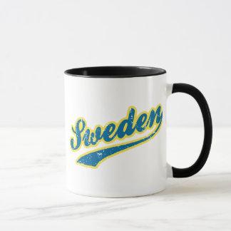 スウェーデン マグカップ