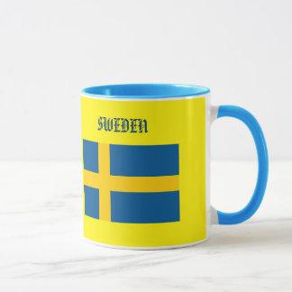 スウェーデン- Dalslandの頂上のマグ マグカップ