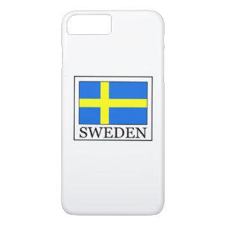 スウェーデン iPhone 8 PLUS/7 PLUSケース