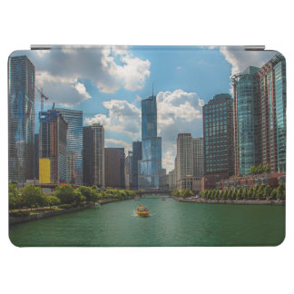 スカイラインシカゴ iPad AIR カバー