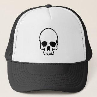 スカルの帽子 キャップ