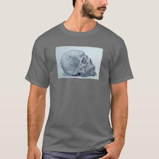 スカルの服装 Tシャツ