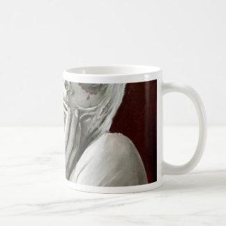 スカルキャンデー コーヒーマグカップ