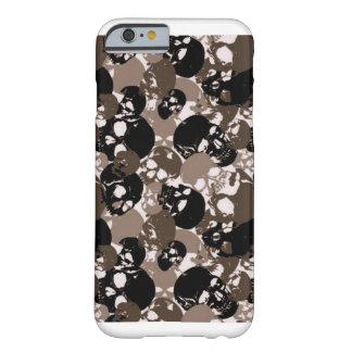スカル BARELY THERE iPhone 6 ケース